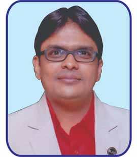 Lion Vinod H. Jain